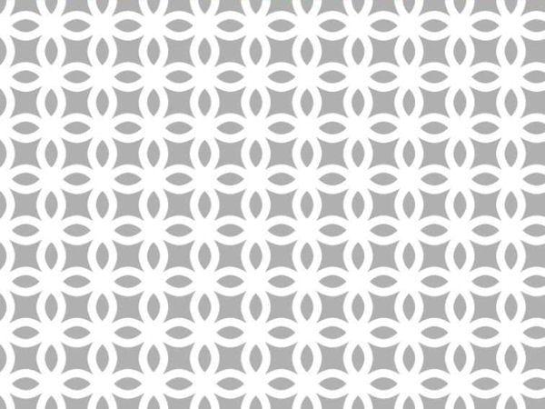 Tkanina na zasłony lub poduszki w fajnym kolorze biało szarym