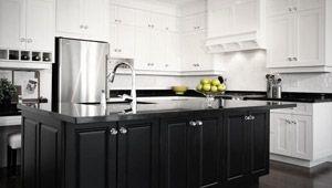 Cabico Boutique | Fabricant de cuisines et salles de bain à Québec