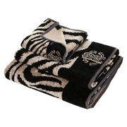 Roberto Cavalli - Zebra Towel - 005 - Guest