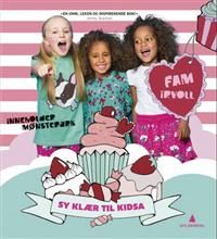 http://www.adlibris.com/no/product.aspx?isbn=8205421536 | Tittel: Sy klær til kidsa - Forfatter: Fam Irvoll, Fam Irvoll - ISBN: 8205421536 - Vår pris: 305,-