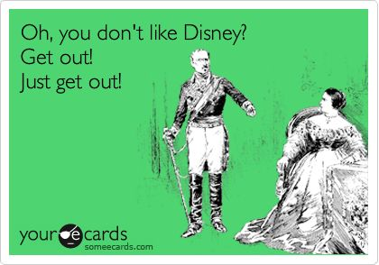 Disney movies are too good : )