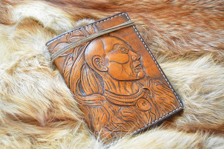 Mens wallet, leather wallet, cardholder, wallet for men, fathers day gift, slim…
