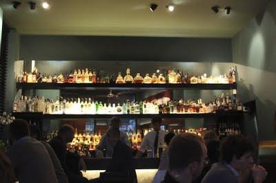 SIPS (coacktail bar) @ Antwerpen