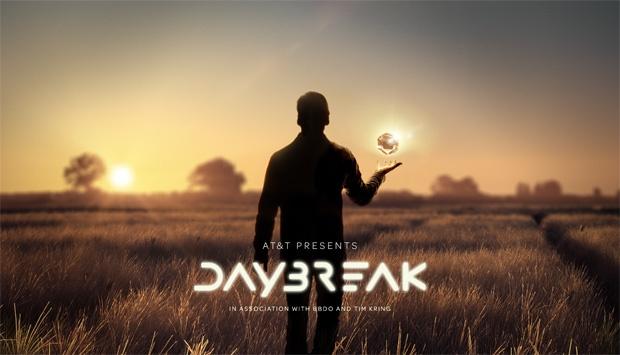 DayBreak from North Kingdom and BBDO NY