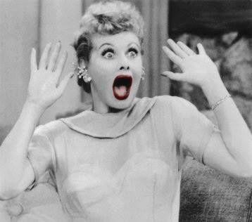 """""""Het geheim van jong blijven is eerlijk leven, langzaam eten en liegen over je leeftijd.""""    Lucille Ball, Amerikaanse actrice en comédienne, ( 1911 - 1989)"""