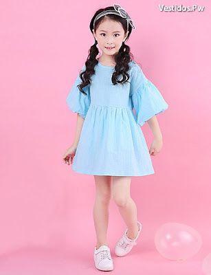 55f442d58 Vestidos para niñas adolescentes
