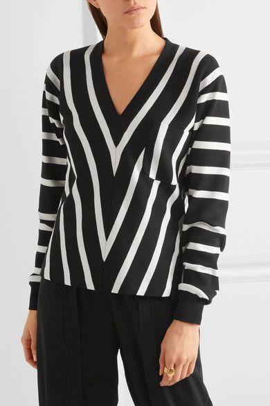 https://www.net-a-porter.com/us/en/product/856628/chloe/striped-cotton-sweater