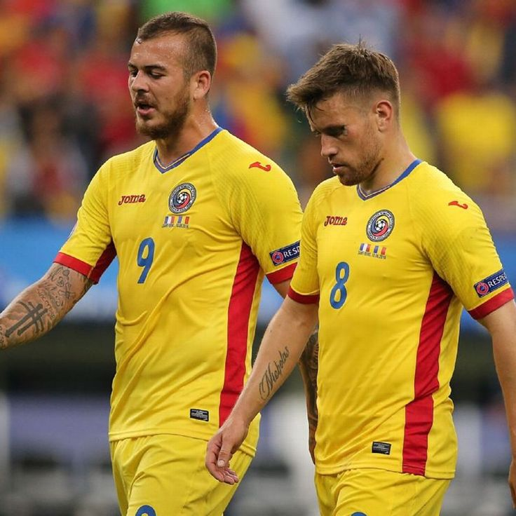 Romania boss unhappy with claim Denis Alibec was smoking during loss
