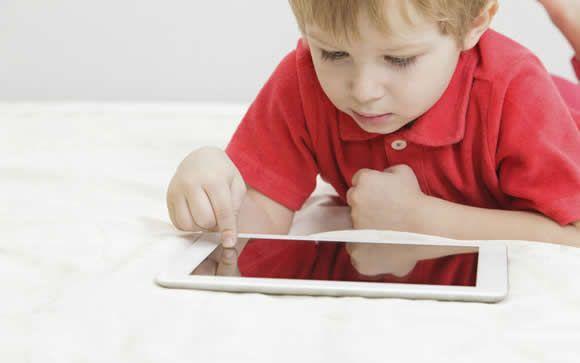 Lo que la tecnología puede hacer por el autismo