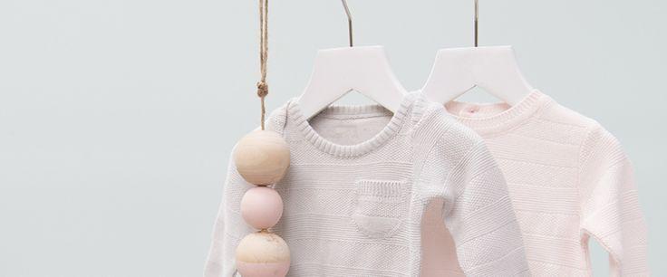 Baby's Only arriva in Italia, vestendo il gusto della lavorazione a maglia | A prova di mamma