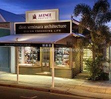 Dion Seminara Architecture - Brisbane Office