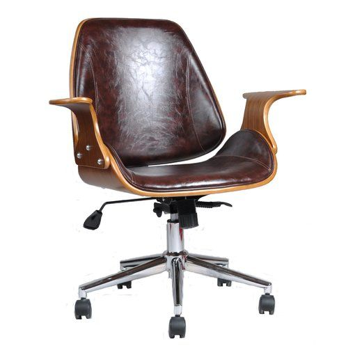 George Oliver Beckett Office Chair Wayfair Co Uk Office Chair Office Chair Design Contemporary Office Chairs