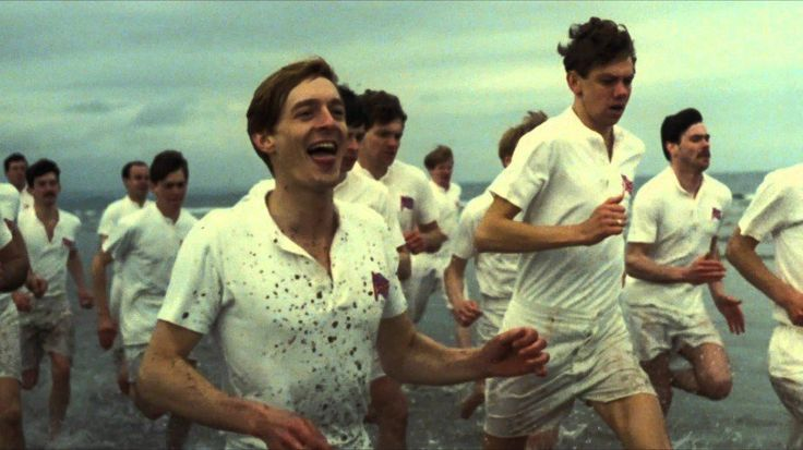 The Best Running Movies of All Time