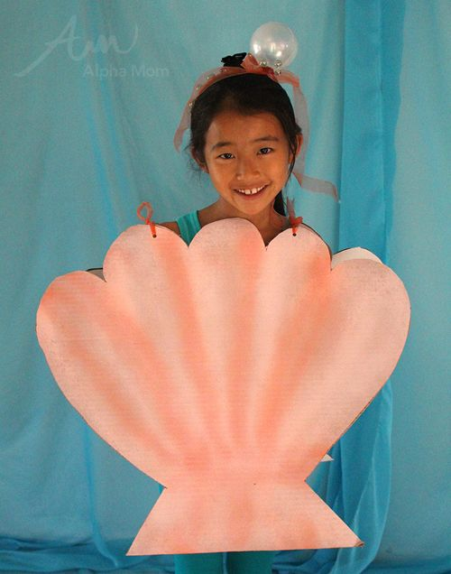 1000+ ideas about Under The Sea Costumes on Pinterest