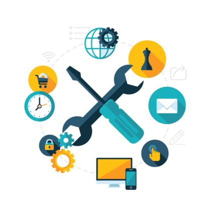 We have experience in multifaceted web developmentusing varied technologies & platforms. We have helped our clients reach full potential and created state of the art websites for their businesses.