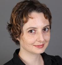 Author Lisa Stasse