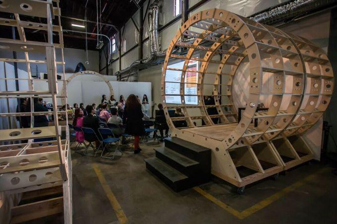 Hyperloop Transportation Technologies Breaks Ground To Make Elon Musks Hyperloop A Reality #Startups #Tech