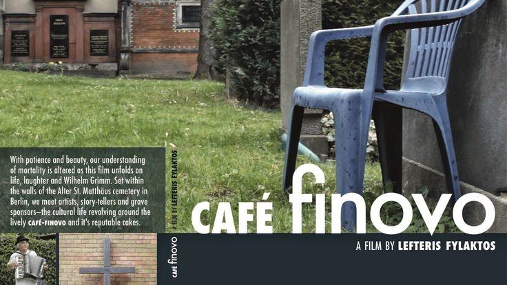 Art Novalis: Café- Finovo-Δείτε on line το Ντοκιμαντέρ του Λευτ...