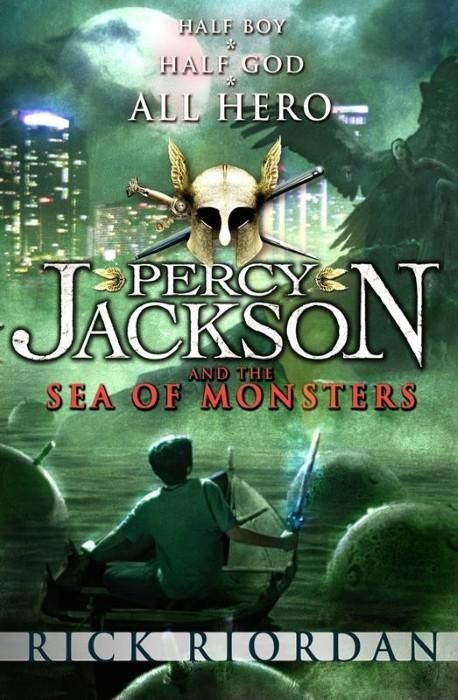 percy jackson and the sea of monsters - Buscar con Google