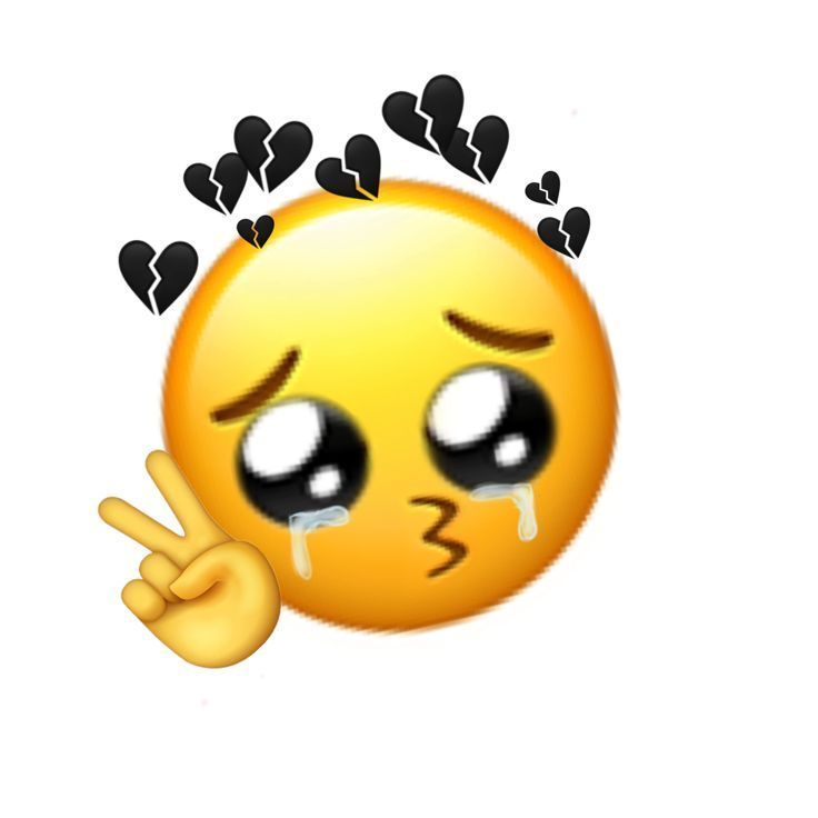 Emoji Wallpaper Iphone Black in 2020 | Emoji wallpaper
