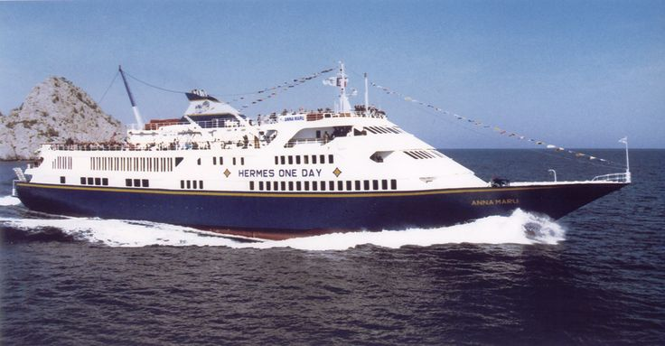 This 1993 built Day Cruise Vessel is available for sale with NORWEGIAN Ship Sale As.