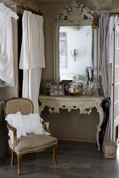 My shabby chic home in France, mon petit nid en Provence