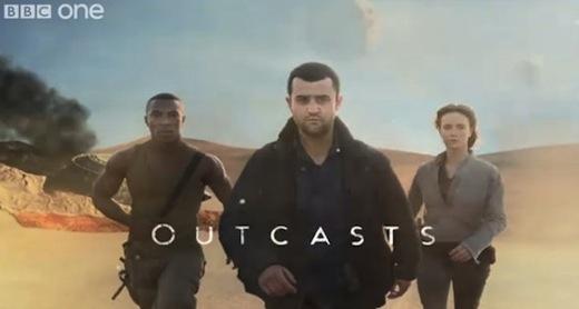 BBC's Outcasts