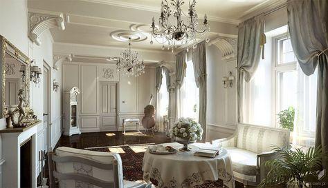 Мода на интерьер в русском стиле, остается по-прежнему актуальной! #delightfull #russianinterior #homedesign #uniquelamps #interiordesign #русскийинтерьер #интерьердизайн #декоридизайн