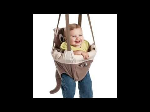 f27215188b02 Door Jumpers Reviews   Check The YouTube Video Of Evenflo ExerSaucer ...
