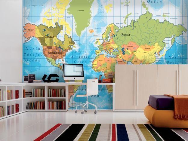 Best 25 Wallpaper designs for walls ideas on Pinterest