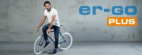 Er-Go Plus Collection | Shop Men's jeans at Salsa online store
