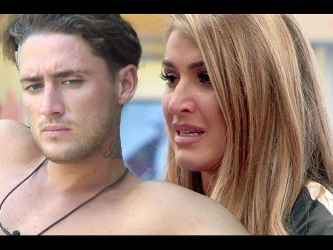Lillie Lexie Gregg opens up about emotional reunion with ex Bear on Cele...
