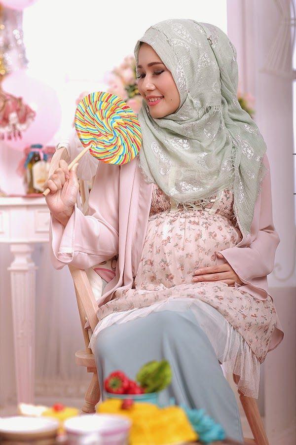 modis-saat-hamil-hijab