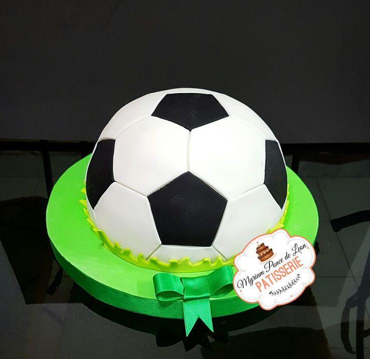 Balón cake