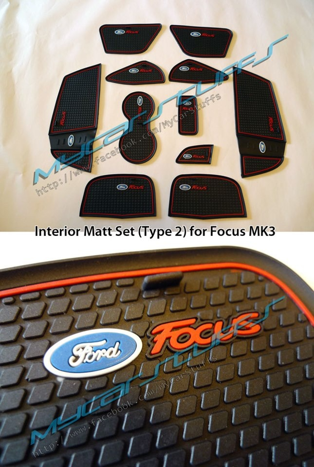 17 Best images about Ford Focus Accessories & Parts on ...