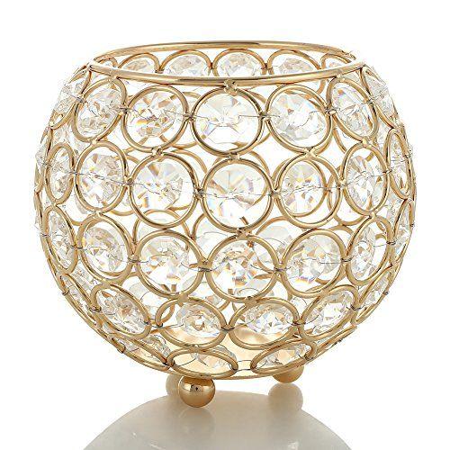 VINCIGANT Gold Votive Candle Holders Wedding Centerpieces... https://www.amazon.com/dp/B01M1HT3CU/ref=cm_sw_r_pi_dp_x_Z3ABybE2PTHNV