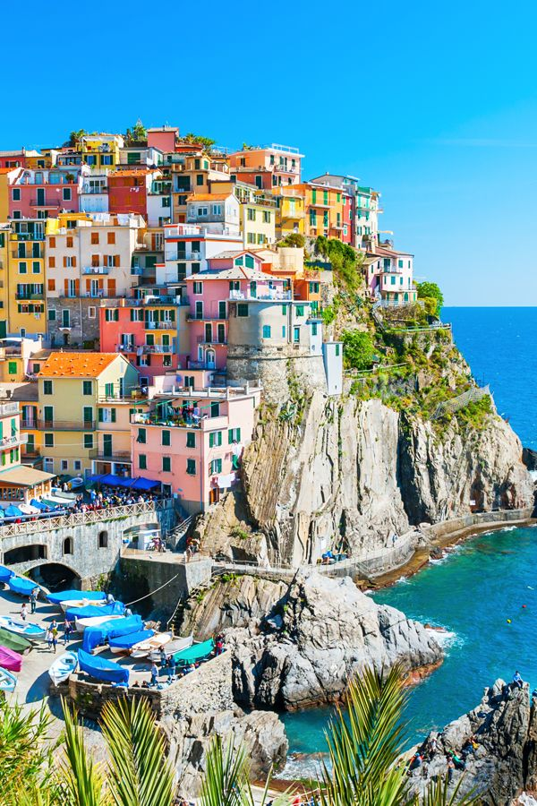 The Ultimate Tuscany Road Trip Cinque Terre Most Romantic