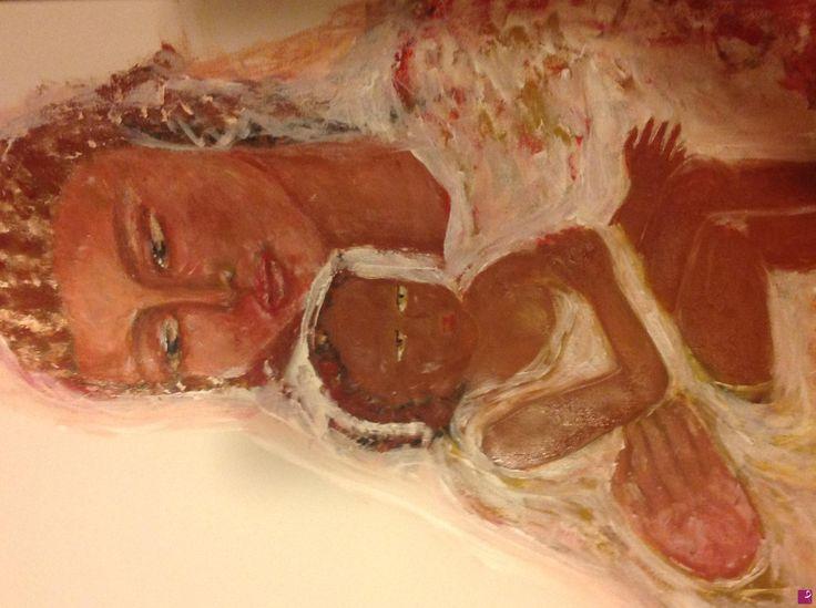 Maternita di Nefertari