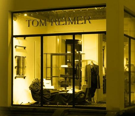 www.tomreimer.com  Tom Reimer  Hamburg, Germany