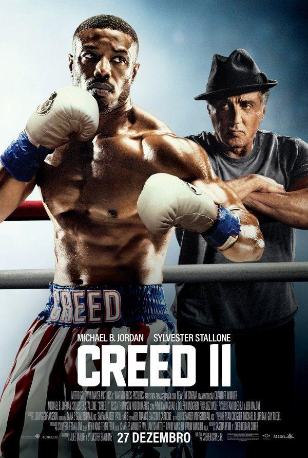 Creed Ii Filme Completo Online Dublado Portugues Assistir Filmes
