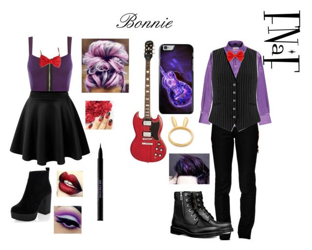 FNaF Bonnie   Cosplay outfits, Casual cosplay, Fandom outfits