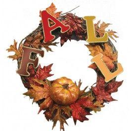 DecoArt® Circle of Autumn