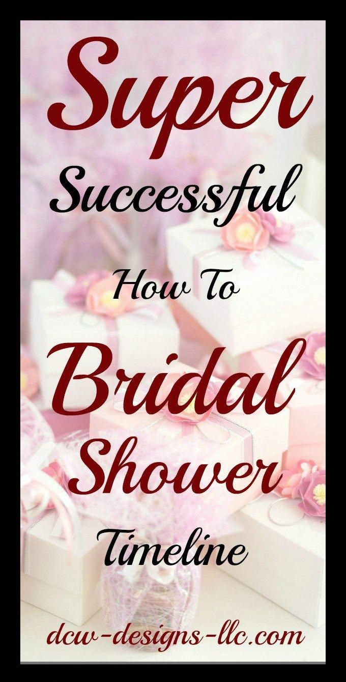 simplify your bridal shower planning by preparing yourself for a successful bridal shower with this quick and easy bridal sh simple wedding planning in