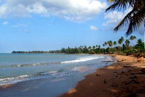Luquillo Beaches - La Pared, Balneario Monserrate, Playa Azul, La Selva, Playa Fortuna | Puerto Rico Day Trips Travel Guide