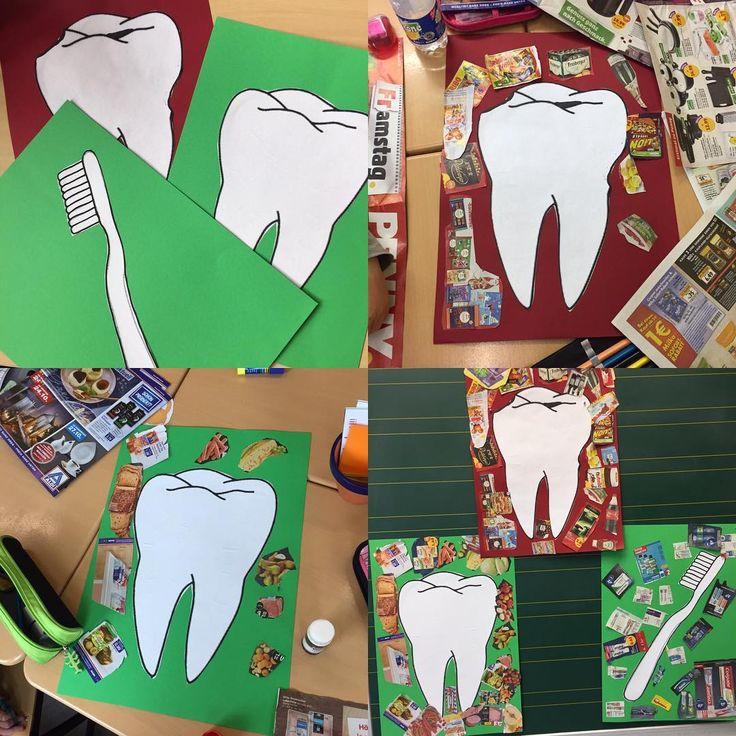 In einer Gruppenarbeit haben die Kinder Plakate zur Zahngesundheit erstellt. Mit Supermarktprospekten sind tolle Collagen entstanden, die anschließend im Plenum vorgestellt wurden! Was ist gesund/ungesund für die Zähne?! Welche Zahnpflegeprodukte gibt es?! #sachunterricht #zahngesundheit #zahnpflege #diezähne #zweiteklasse #grundschulkinder #grundschule #grundschulideen #grundschullehrerin #froileinskunterbunt