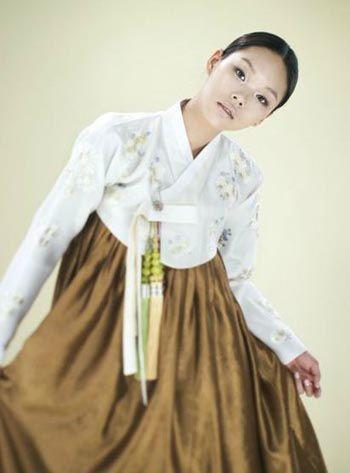Simple Hanbok