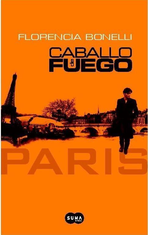 Caballo de Fuego - Paris