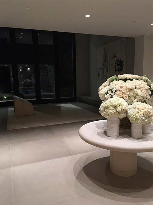 Kim Kardashian and Kanye West finally move out of Kris Jenner's house