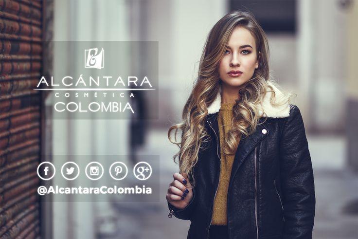 Alcántara Cosmética Colombia Productos que facilitan el diseño y ayudan a personalizar el peinado, para transmitir la imagen que una persona desea y que mejor se adapta a sus rasgos y personalidad.    Atrévete y descubre nuestros productos.  Informes y ventas.  +57 320 462 7859