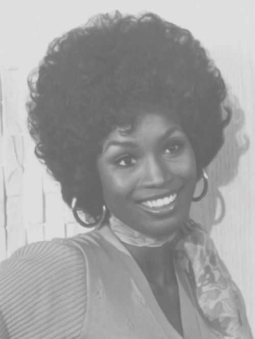 Teresa Graves - (January 10, 1948-October 10, 2002 ). American singer and actress who made history as being the first African American woman to star in her own television show 'Get Christie Love!'. She was nominated for a Golden Globe in 1975 for the title role.